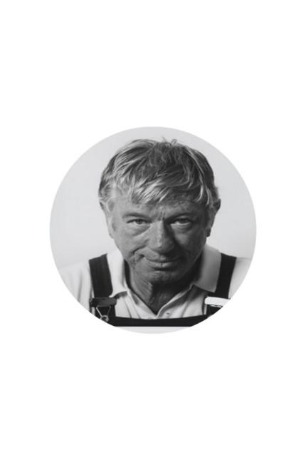 Alf Lechner