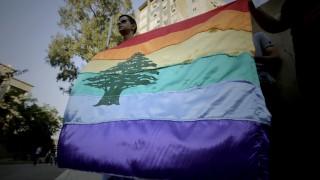 Libanon LGBT-Community in Libanon