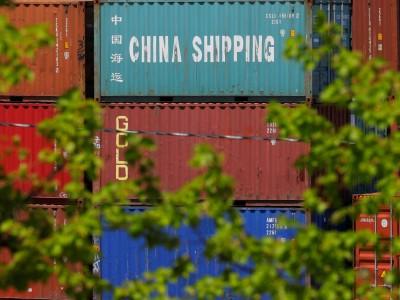 Handel: China geht auf Trump zu - und könnte Deutschland schaden