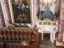 Marienorgel Klosterkirche FFB