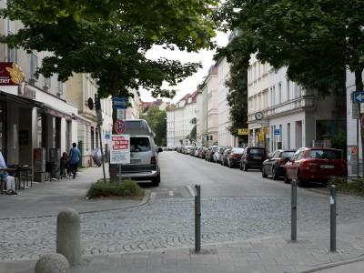 Reformpaket: Mehr Schutz für Mieter in München