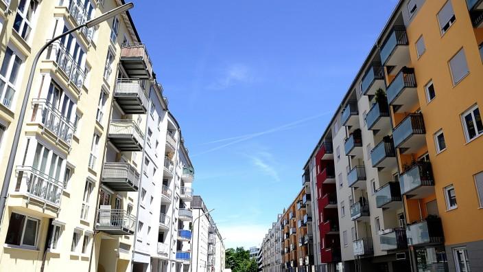 Immobilienpreise in München steigen erneut an, das zeigt der Immobilienmarktbericht.