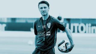 Croatian national football team training 11 06 2015 Croatia Split Croatian national football te