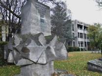 Kriegerdenkmal Gröbenzell