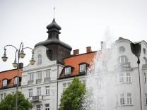Immobilien und Grundstücke in München sind wieder teurer geworden. Millionär sollte also schon sein, wer ein Haus kaufen will.