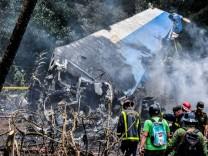 Flugzeugabsturz Aktuelle Themen Nachrichten Süddeutschede