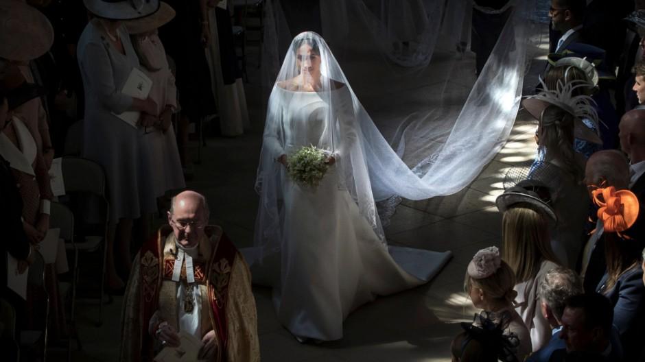 Hochzeit von Harry und Meghan