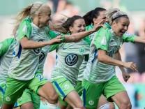 Bayern München - VfL Wolfsburg