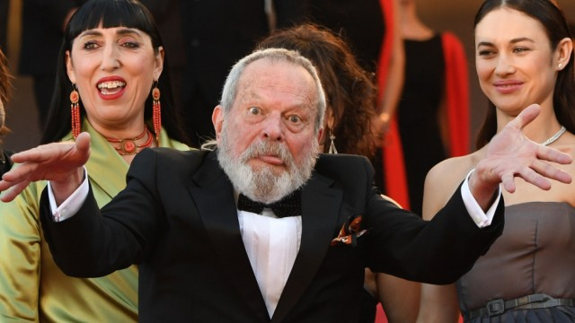 Kino Filmfestspiele in Cannes