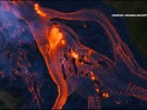 Gefahrenherd Kilauea - Lava strömt zum Meer (Vorschaubild)