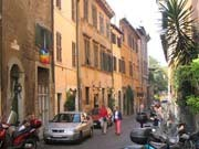 Stadtspaziergang durch Rom, rome-in-italy.com