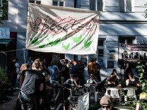 Hausbesetzungen in Berlin