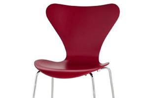 Design Stühle klassische designstühle das auge sitzt mit luxus gesellschaft