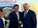 Paraguays Botschaft nun auch in Jerusalem (Vorschaubild)