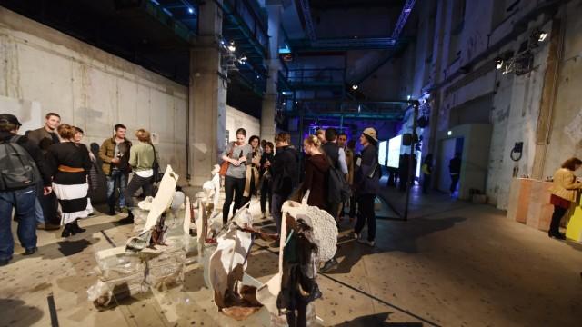 Kultur München Bunte Mischung