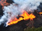 Lage am Kilauea immer dramatischer (Vorschaubild)