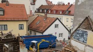 Wohnen in München Reformpaket