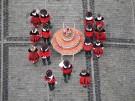 XXL-Kuchen für alle - Schwäbisch Hall feiert Salzsiederfest (Vorschaubild)