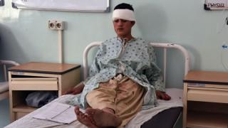Terrorismus Afghanistan