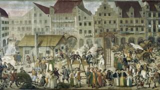 Geschichte Stadtgeschichte