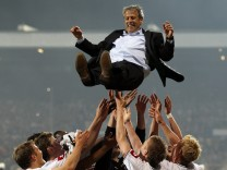 (FILE) Borussia Dortmund Appoint Head Coach Lucien Favre