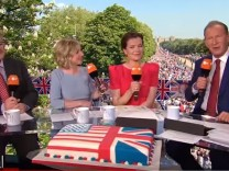 ZDF Royal Wedding