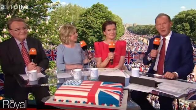 ZDF Royal Wedding