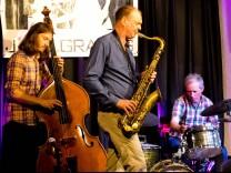 Jazz im Turm mit Claus Koch