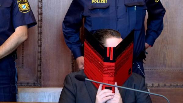 Prozess gegen mutmaßlichen Mörder von zwei Prostituierten in Nürnberg