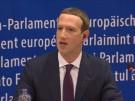 Zuckerberg in Brüssel - Wir haben nicht genug getan (Vorschaubild)