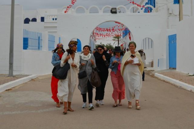 Tunesien Djerba