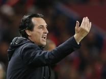 Emery soll Arsenal trainieren