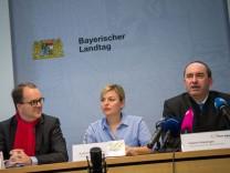 Opposition will Söders Amtszeitbegrenzung blockieren