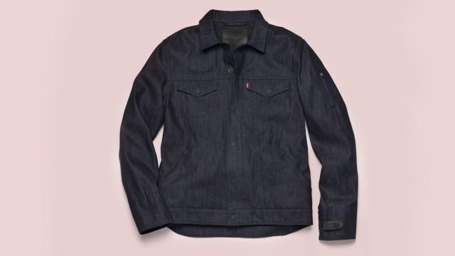 Tech-Industrie Smarte Kleidung