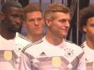 Toni Kroos winkt vierter Königsklassen-Titel (Vorschaubild)