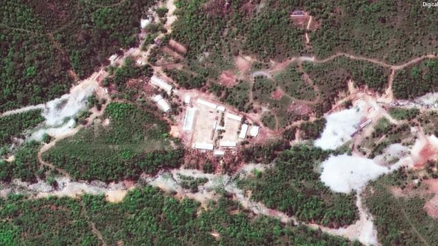 Politik Nordkorea Streit Um Nuklearwaffen