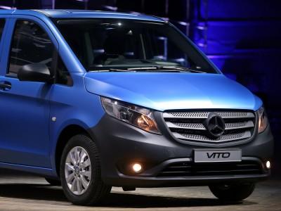 Abgasaffäre: Kraftfahrt-Bundesamt wirft nun auch Daimler Manipulation vor