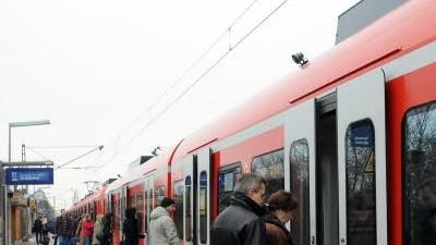 Stadtleben Öffentlich durch München