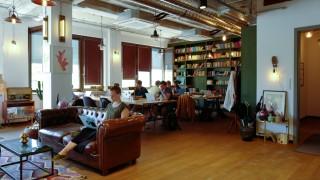 Job Coworking Spaces