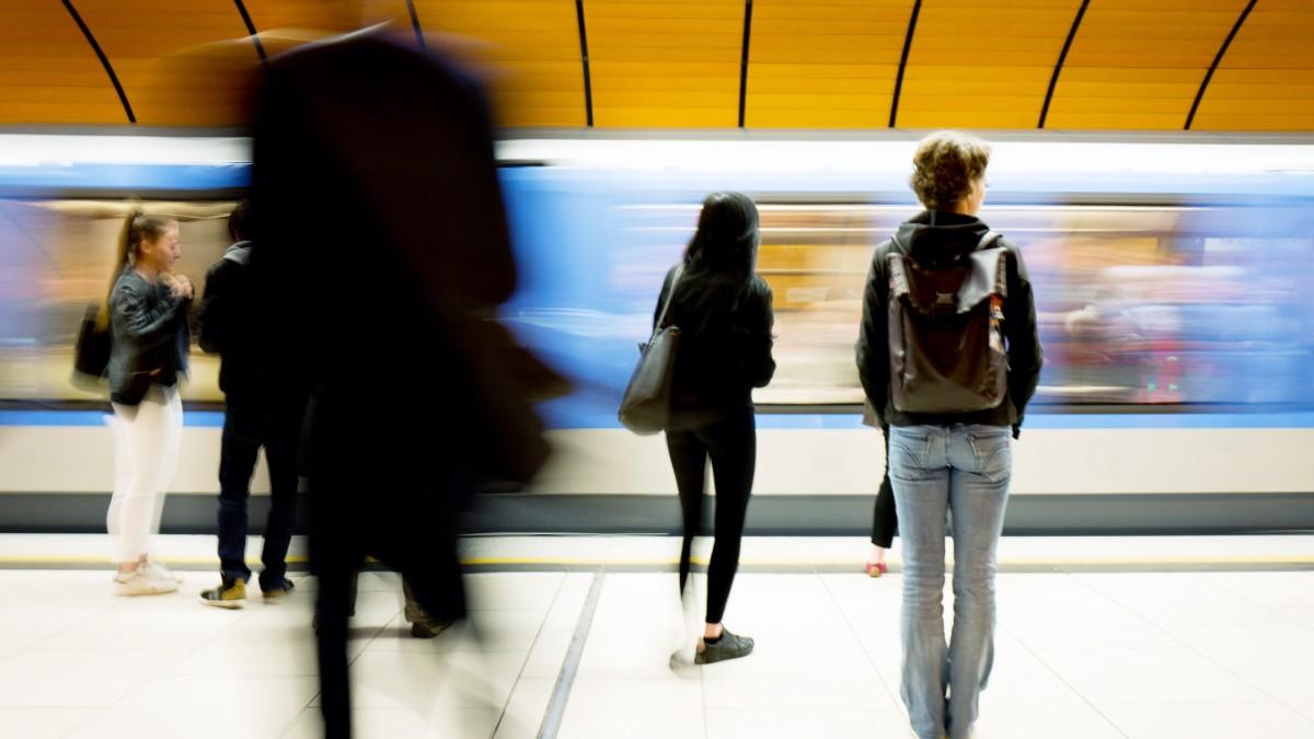 München: MVV führt 365-Euro-Jahresticket ein
