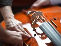 8. Internationaler Geigenbauwettbewerb