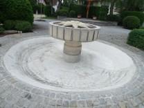 Gilching Römerbrunnen