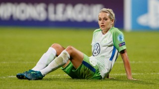 Women's Champions League Final - Olympique Lyonnais vs VfL Wolfsburg