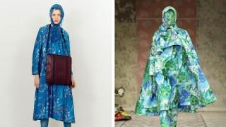 Mode Plagiate in der Mode