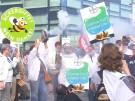 Proteste vor Bayer-Hauptversammlung (Vorschaubild)