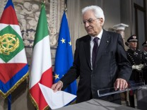 Consultations in Rome