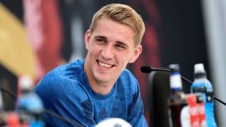 Fußball-WM WM-Kader des DFB