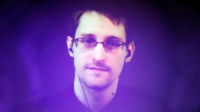 Netzpolitik Edward Snowden