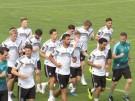 DFB-Team fast vollständig im Trainingslager (Vorschaubild)
