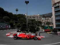 Formula One F1 - Monaco Grand Prix
